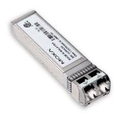 Трансивер Moxa SFP-10GZRLC-T