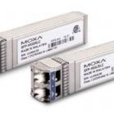 Трансивер Moxa SFP-10GLRLC