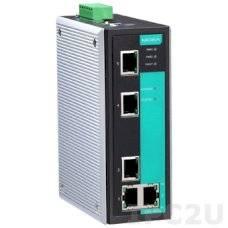Коммутатор Moxa EDS-405A-EIP