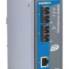 Коммутатор Moxa EDS-405A-MM-ST-T