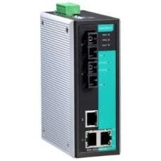 Коммутатор Moxa EDS-405A-SS-SC