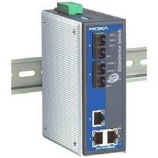 Коммутатор Moxa EDS-405A-SS-SC-T