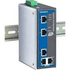 Коммутатор Moxa EDS-405A-T