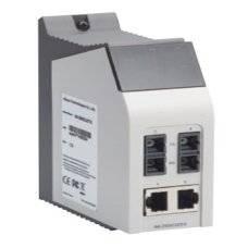 Модуль Moxa IM-2MSC/2TX