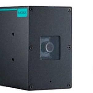 Новая серия IP-камер от Moxa