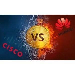 Беспроводные решения: Cisco vs. Huawei