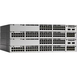 Catalyst 9300 и Cisco Catalyst 9300L. Достаточно интересная новинка от 2020 года