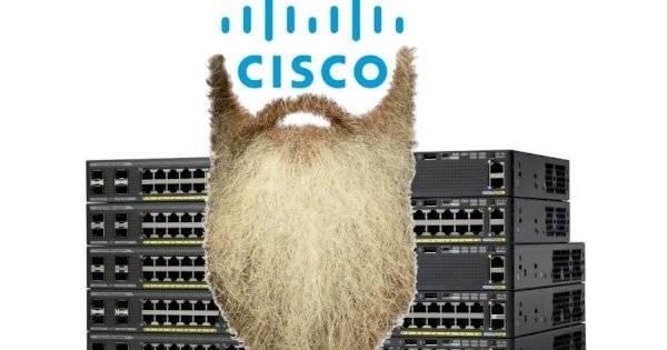 EOL и EOS оборудование Cisco - актуальные замены