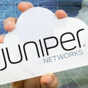 Компания Juniper нацелена на интенсивную работу с облачными технологиями.