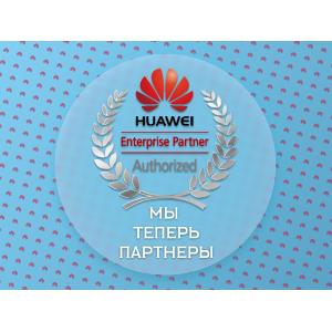 """Netstore получил статус """"Авторизованный партнёр"""" Huawei"""