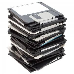 Поступление на склад SSD накопителей на 480 Гб 718296-001 от Hewlett Packard
