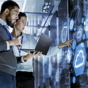 Высокопроизводительные серверы HPE DL380, DL360 и хранилище HP MSA