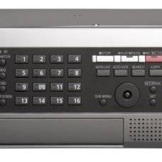 Рекодер Panasonic WJ-HD616K/G