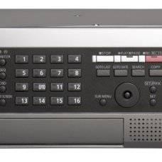 Рекодер Panasonic WJ-HD716K/G