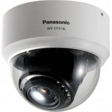 Камера Panasonic WV-CF314LE от производителя Panasonic