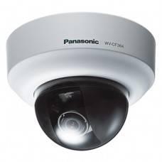 Камера Panasonic WV-CF634E от производителя Panasonic