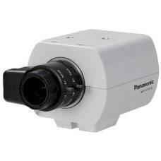 Камера Panasonic WV-CP314E