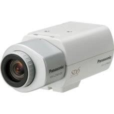 Камера Panasonic WV-CP604E