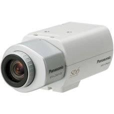 Камера Panasonic WV-CP620/G