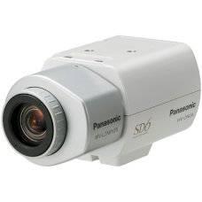 Камера Panasonic WV-CP624E