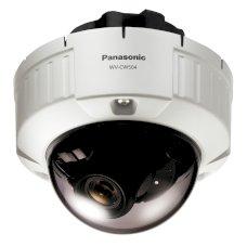 Камера Panasonic WV-CW504SE