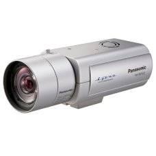 Камера Panasonic WV-NP502E