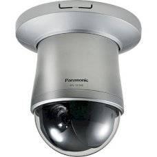 Камера Panasonic WV-SC386