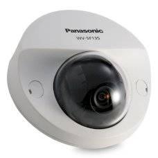 Камера Panasonic WV-SF135