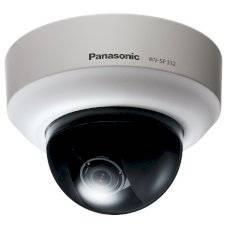 Камера Panasonic WV-SF332E