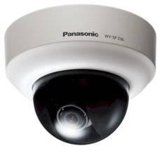 Камера Panasonic WV-SF336E