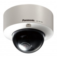 Камера Panasonic WV-SF342E