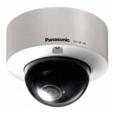 Камера Panasonic WV-SF346E