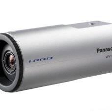 Камера Panasonic WV-SP105