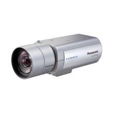 Камера Panasonic WV-SP302E