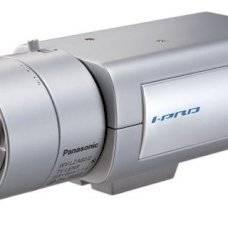 Камера Panasonic WV-SP305E
