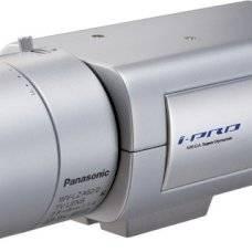 Камера Panasonic WV-SP508