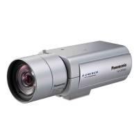 Камера Panasonic WV-SP509