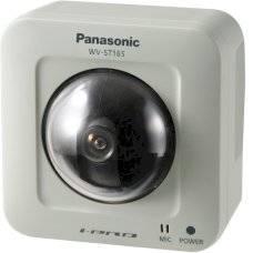 Камера Panasonic WV-ST165