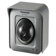 Камера Panasonic WV-SW172