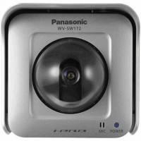 Камера Panasonic WV-SW174WE