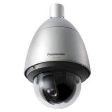 Камера Panasonic WV-SW598