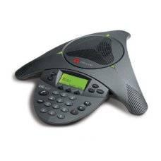 Аналоговый конференц-телефон Polycom SoundStation VTX 1000 без доп. микр. и без Subwoofer