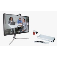 ВКС RealPresence Group Convene + RealPresence Group 500-720p Acoustic