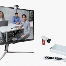 Видеоконференция RealPresence Group Convene + RealPresence Group Series 310-720p Acoustic от производителя Polycom