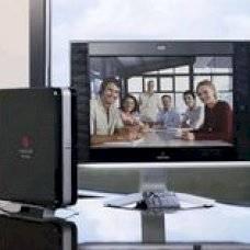 Видеоконференцсвязь Polycom 2200-24500-114 - HD codec, 20  Widescreen Display