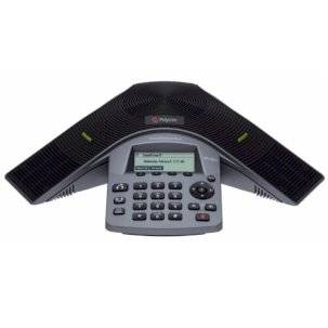 IP-телефон Polycom SoundStation Duo