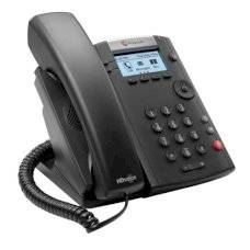 IP-телефон Polycom VVX 201 2-line Desktop Phone