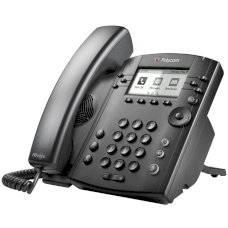 IP-телефон Polycom VVX 301 6-line Desktop Phone