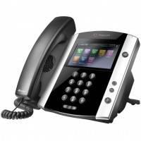 IP-телефон Polycom VVX 501