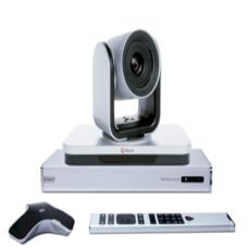 Конференц-система Polycom RealPresence Group 500-720p